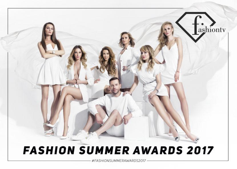 "Fashion TV вручил награды лучшим модникам страны на  ""Fashion Summer Awards 2017""."