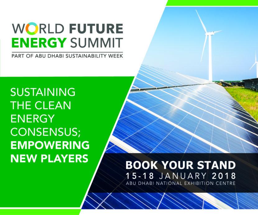 В Абу-Даби прошел глобальный энергетический форум