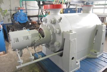 Производство насосов ЦНС для систем ППД: успешный опыт импортозамещения