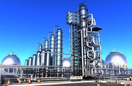 Разработана инновационная технология для создания высокооктановой смеси