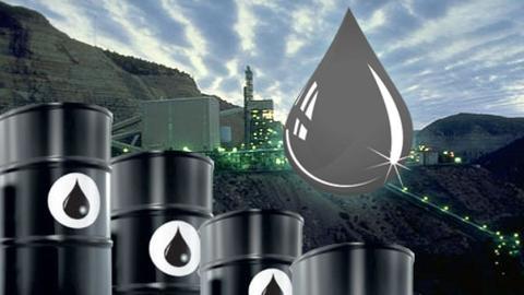Рынок нефти больше, чем все рынки металлов