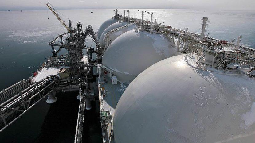Восточная Азия будет стимулировать расширение рынка СПГ