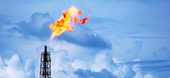 Новый взгляд на технологию утилизации газов