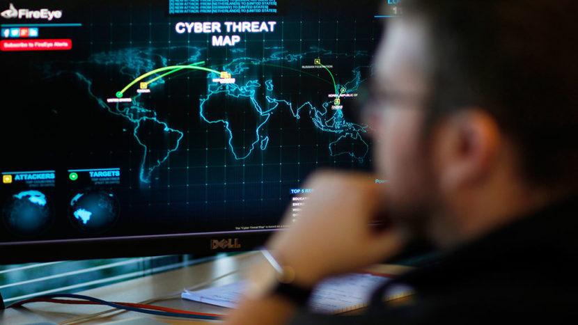 Как защитить web-ресурс от злоумышленников?