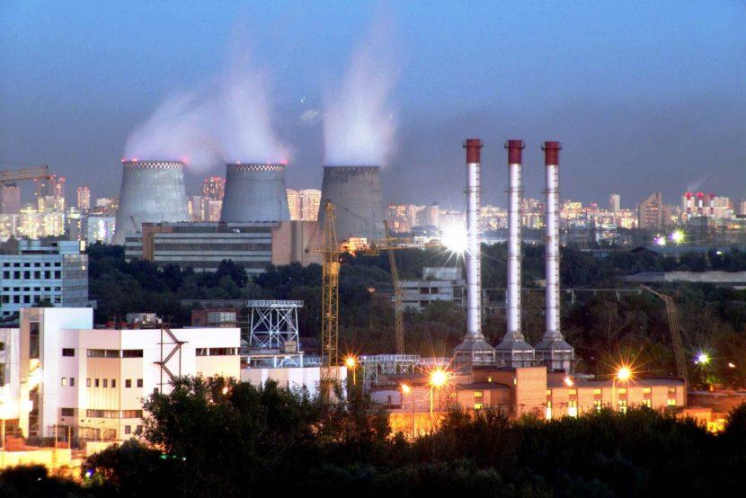 Промышленность оказалась слабым звеном для российской экономики