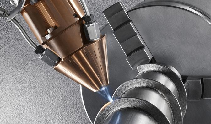 Аддитивное производство и выпуск гибридного станка: возможности и перспективы