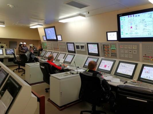 Балтийский завод  завершает комплексные испытания атомных энергетических установок  плавучего энергоблока (ПЭБ) «Академик Ломоносов»