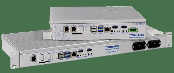 IPC Gridex II с поддержкой i3, i5, i7 и до 16 Гб DDR3L доступен для заказа