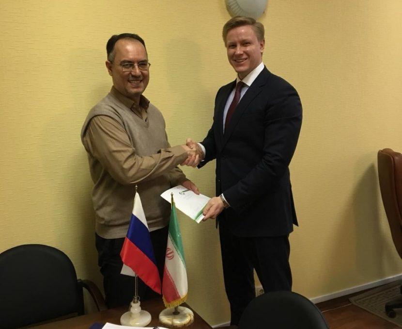 Ассоциация Росспецмаш представила в Иране интересы российских производителей специализированной техники