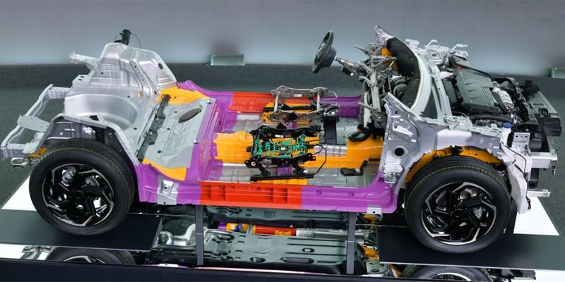 PSA планирует выпускать электромобили