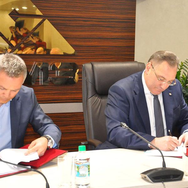 «Среднеуральский медеплавильный завод» и ГК «Штарк» построят паротурбинную установку