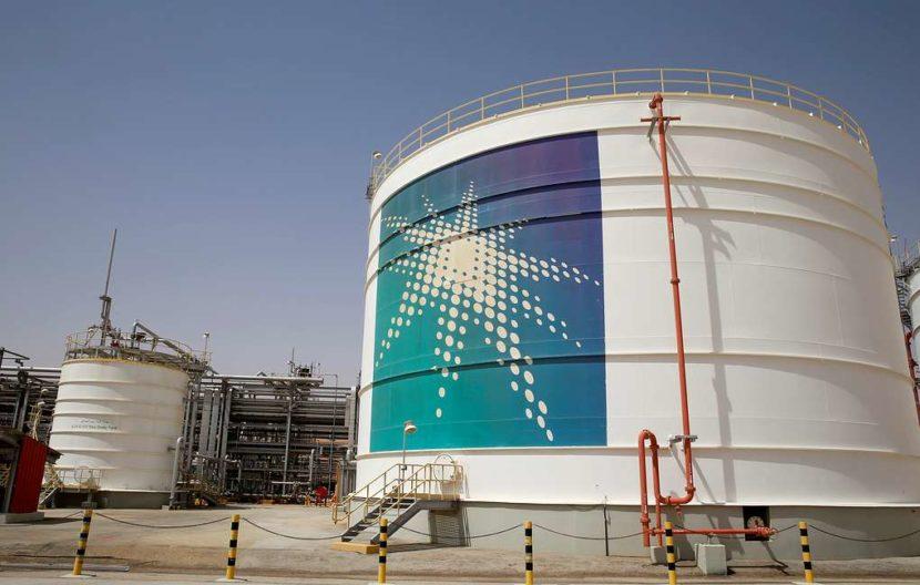Самой прибыльной компанией в мире стал Нефтегазовый гигант Saudi Aramco