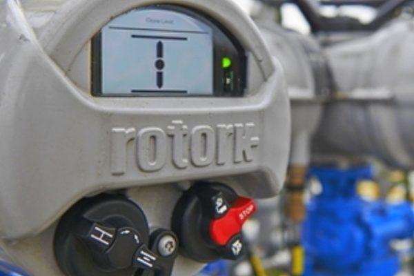 Rotork представила новейшее поколение своей инновационной системы контроля и управления