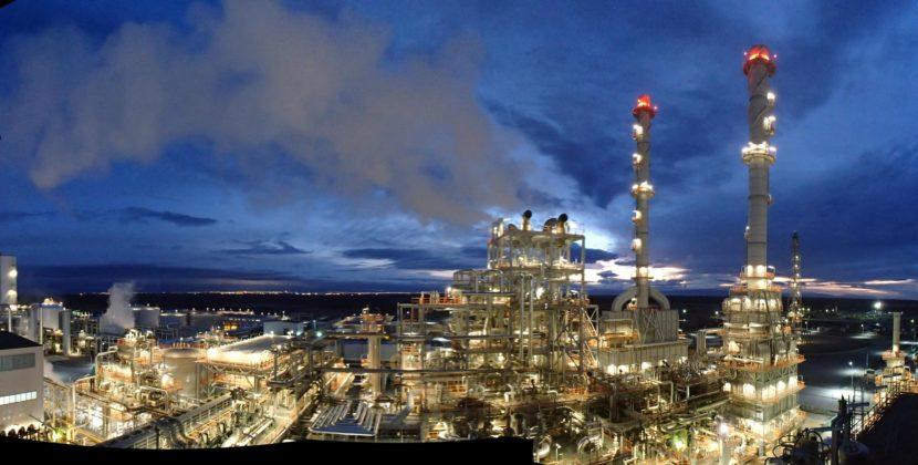 В Туркменистане запустили производство бензина из природного газа
