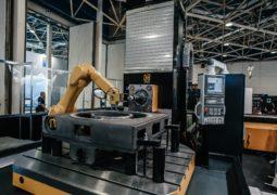 СТАН принял участие в выставке «Металлообработка-2019»