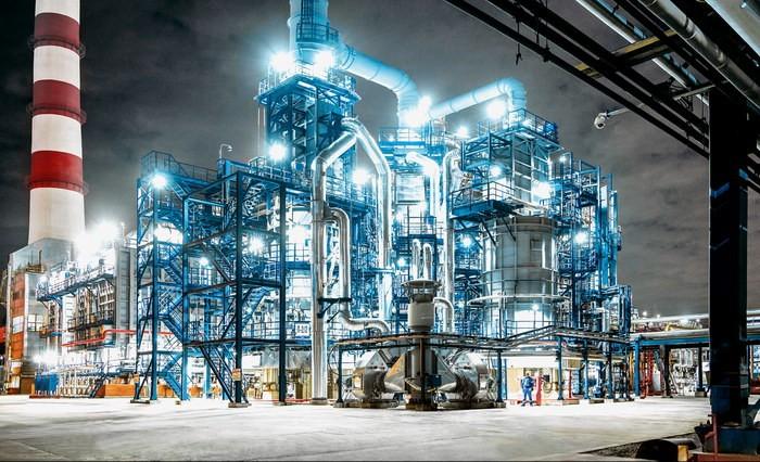«Газпром нефть» представил проект трансформации