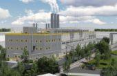 ГК «Штарк» завершила строительство мини-ТЭЦ для Надежинского металлургического завода