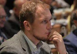 Александр Веркин, АО