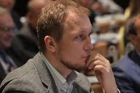 Александр Веркин, АО «ГИПРОИВ»