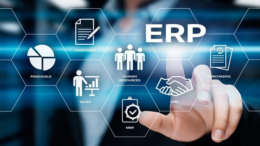 Эффективное внедрение современных систем ERP и i-ERP: на стыке Agile и долгосрочного планирования