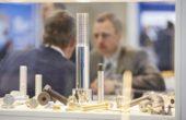 Компания «Трайв-Комплект» на международной выставке крепежа Fastener Fair в Германии