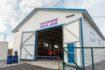 «БЕЛАЗ» открыл склад оригинальных запасных частей на территории «Сибирского Антрацита»