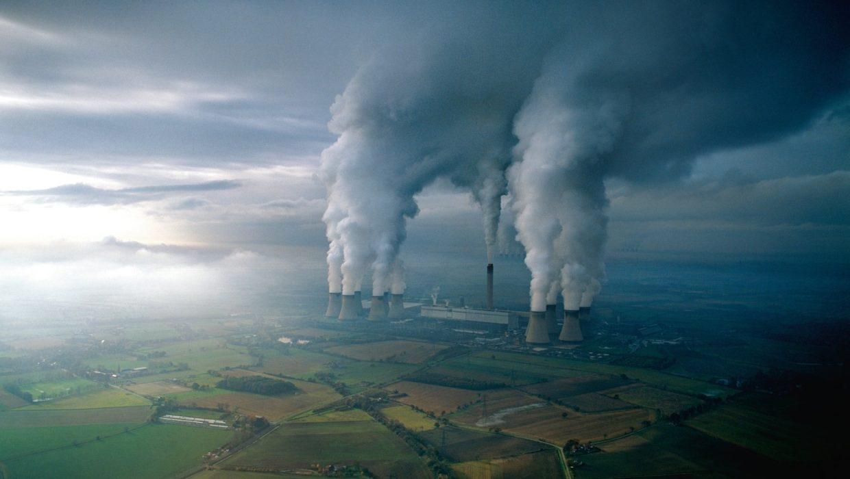 МАГАТЭ провел первую конференцию по изменению климата