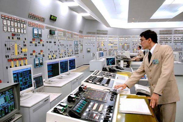 Российские АЭС в 2019 году вышли на новый рекорд по выработке электроэнергии — свыше 208,7 млрд кВт⋅ч