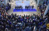 Российский промышленный форум - 2020