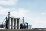 На Северо-Русском месторождении построят объекты газоподготовки