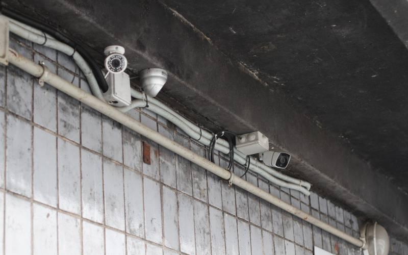 Недостатки готовых комплектов видеонаблюдения