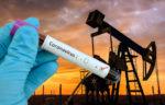 Короновирус обрушил мировой рынок нефти
