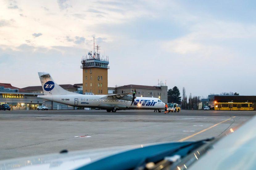 Для доступа к информационным системам аэропорты Краснодара, Сочи и Анапы начали использовать Avanpost IDM