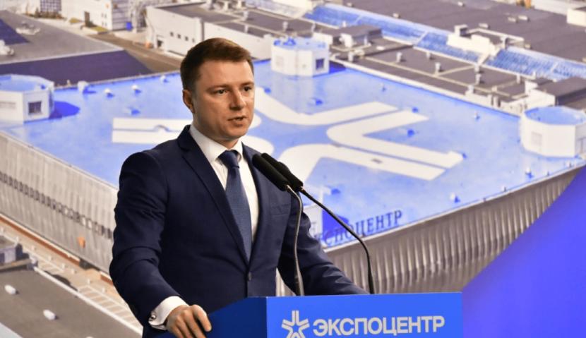 В «Экспоцентре» стартовала «Российская промышленная неделя-2020»