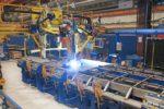 АО «МЕТРОВАГОНМАШ» подтвердил самый высокий уровень качества сварочного производства CL1