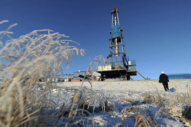 Таас-Юрях Нефтегазодобыча открыла крупное месторождение газа в Якутии