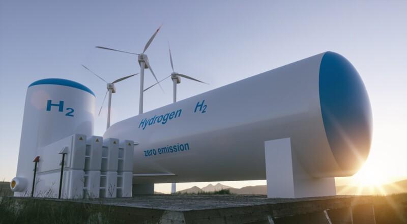 Перспективы развития водородной энергетики в России
