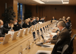 Минпромторг принял решение о проведении «МАКС-2021»