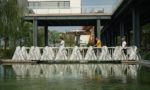 В Китае открыли первый «умный мост»