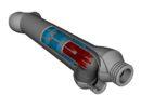 В США инженеры повысили производительность теплообменника на 2000%