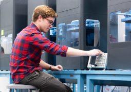 Технология 3D-печати Markforged будет использоваться на мясоперерабатывающих предприятиях Австралии