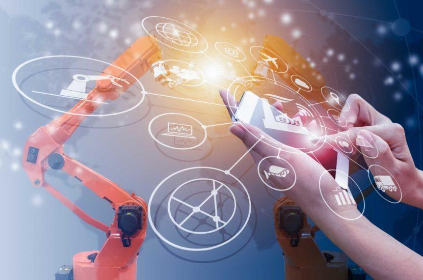 Симпозиум по цифровизации производства: создание фабрик будущего