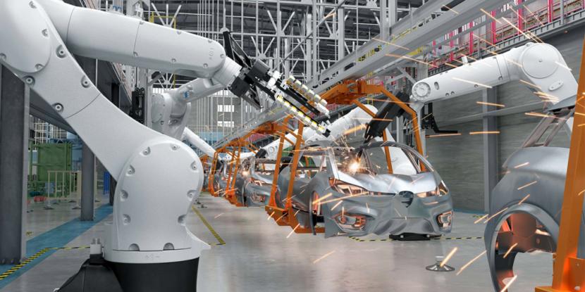 Раскрытие потенциала цифровизации промышленности с помощью 5G