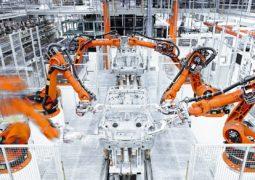 Почему 3D-печать выгодна производителям роботов?